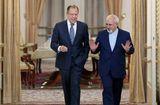"""Tin tức - Nga """"ra tay"""" cứu vãn thỏa thuận hạt nhân Iran"""