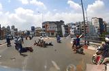Tin tức - Phóng nhanh vượt ẩu, nam tài xế gây ra tai nạn liên hoàn