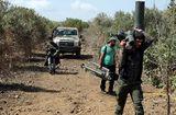 Tin thế giới - Chiến binh Syria tiết lộ lý do vũ khí Mỹ rơi vào tay khủng bố al-Qaeda