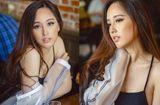 Tin tức - Mai Phương Thúy khoe vẻ đẹp gợi cảm sau 12 năm đăng quang Hoa hậu