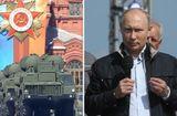 Tin thế giới - Nga tuyên bố phát triển vũ khí mới, duy trì sức mạnh quân sự trong nhiều thập kỷ