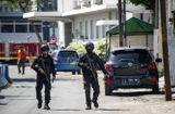 Tin thế giới - Phát hiện 54 quả bom tại nhà của kẻ cầm đầu vụ đánh bom liều chết ở Indonesia