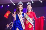 """Tin tức giải trí - Giám khảo nói về """"sự cố"""" quên trao vương miện cho đại diện Việt Nam tại Miss Tourism Queen"""
