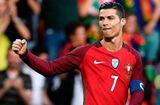 """Tin tức - World Cup 2018: Bồ Đào Nha công bố đội hình, vắng """"công thần"""" Euro 2016"""