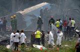 Tin thế giới - Ngổn ngang mảnh vụn vụ rơi máy bay ở Cuba khiến hơn 100 người thiệt mạng