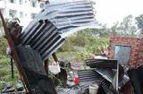 Tin tức - Mưa đá kéo dài 10 phút ở Đồng Nai, nhiều nhà cửa bị hư hỏng