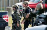 Tin tức - Hiện trường hỗn loạn vụ nam sinh Mỹ xả súng khiến 10 người thiệt mạng