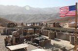Tin thế giới - Mỹ rút quân khỏi phía Tây Bắc Syria, giảm viện trợ lực lượng đối lập
