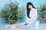 Tin tức - Bị chê béo, Hari Won tung bộ hình khoe dáng chuẩn cùng trang phục pastel
