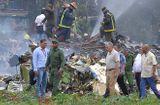 Tin tức - Lãnh đạo Việt Nam gửi điện thăm hỏi về vụ máy bay Cuba gặp nạn