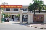 Tin tức - Tổ chức kiểm điểm nguyên Giám đốc sở Y tế tỉnh Cà Mau