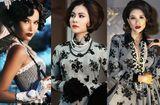 """Tin tức - Dàn """"mỹ nhân Sài thành"""" Trang Trần, Vân Trang kiêu kỳ như những quý cô thập niên 60"""