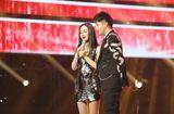 Tin tức - Giọng hát Việt 2018 vòng Giấu mặt: Cô gái liệt nửa mặt gây xúc động mạnh
