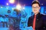 Tin tức - VTV tạm thời để BTV Minh Tiệp dừng lên sóng
