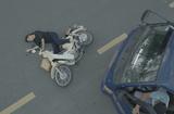 Tin tức - Cả một đời ân oán tập 47: Vội vào viện, Dung bị xe tải đâm trọng thương