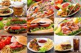Thực phẩm - Mùa hè cần hạn chế những món sau để không rước bệnh