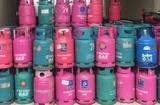 Quyền lợi tiêu dùng - Thu giữ xe vận tải chở 130 bình gas giả nhãn hiệu nổi tiếng