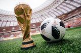 Tin tức - Thực hư thông tin Việt Nam có bản quyền World Cup 2018?
