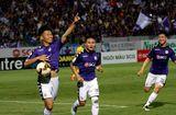 Tin tức - V-League 2018: Sao U23 tỏa sáng, Hà Nội FC vô địch lượt đi