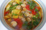 Tin tức - Cách nấu canh ngao nấu chua chuẩn vị, ngon ngây ngất cho bữa tối quây quần