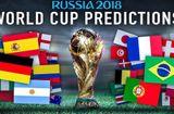 Tin tức - Lý do VTV là đơn vị duy nhất không mua được bản quyền World Cup 2018