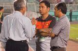 Tin tức - Chiếc ghế của Chủ tịch CLB Sài Gòn FC có chủ nhân mới