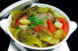 Tin tức - Cách nấu canh cá dưa chua thơm ngọt cho bữa trưa nắng nóng