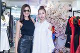 """Tin tức - Nguyễn Thị Thành """"mách nước"""" cho Chi Nguyễn trước ngày thi Miss Asia World"""