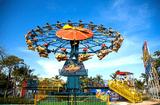 Tin tức - Thiên đường vui chơi giải trí bên bờ kỳ quan Tuần Châu - Hạ Long