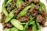 Tin tức - Cách nấu thịt bò xào lặc lày thơm ngon cho bữa tối đầu tuần vui vẻ