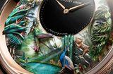 Tin tức - Chiếc đồng hồ đeo tay 18 tỷ đồng vừa đến Việt Nam có gì đặc biệt?