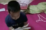 Tin tức - Cậu bé lớp 3 vừa đọc bảng cửu chương vừa khóc khiến người xem bật cười nhớ về tuổi thơ dữ dội