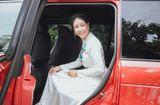 Tin tức - Nhan sắc Hà Kiều Anh sau 26 năm đăng quang Hoa hậu Việt Nam
