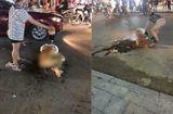 Tin tức - Diễn biến mới vụ cô gái trẻ bị lột đồ, đổ nước mắm lên người ở Thanh Hóa