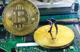 Tin tức - Giá Bitcoin hôm nay 14/6/2018: Tiếp tục chìm đáy, lo ngại quay về mốc 5.000 USD/Bitcoin