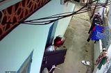 Tin tức - Clip: Táo tợn phá khóa phòng trọ, trộm tivi giữa ban ngày