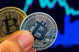 Tin tức - Giá Bitcoin hôm nay 15/6/2018: Sắp tuột khỏi mốc 6.000 USD