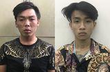 Tin tức - Hình sự đặc nhiệm truy đuổi cướp trên phố Sài Gòn như phim hành động