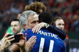Tin tức - HLV Mourinho sẵn sàng để Martial rời MU với điều kiện bất ngờ
