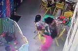 Tin tức - Xác minh clip cô giáo mầm non đánh bé gái 3 tuổi ngã dúi dụi