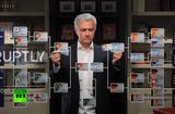 Tin tức - Video: HLV Mourinho dự đoán bất ngờ về trận chung kết World Cup 2018