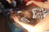 Tin tức - Vụ bé gái 4 tuổi nghi bị bạo hành tử vong: Tiết lộ gây sốc của người cha