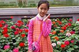 Tin tức - Cảm động cô bé 12 tuổi hiến giác mạc trước khi qua đời