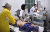 Tin tức - Nữ bác sĩ 9x bị mất 1 chân: Tôi vẫn thấy mình rất may mắn hơn nhiều người