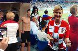Tin tức - 10 khoảnh khắc đáng nhớ của World Cup 2018