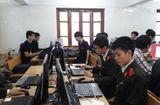 Tin tức - Học viện Kỹ thuật Mật mã công bố điểm sàn tuyển sinh đại học năm 2018