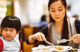 Sức khoẻ - Làm đẹp - Thực đơn cho trẻ 3 tuổi biếng ăn