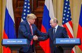 Tin thế giới - Việt Nam hoan nghênh hội nghị thượng đỉnh Nga-Mỹ