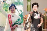 Tin tức - Đăng quang năm 17 tuổi, Hoa hậu Việt Nam đầu tiên Bùi Bích Phương giờ ra sao?