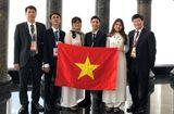 Tin tức - Nữ sinh Việt Nam xuất sắc đạt điểm cao nhất kỳ thi Olympic Sinh học quốc tế